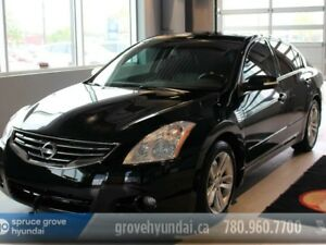 2011 Nissan Altima SR 3.5-LEATHER ROOF PWR SEAT