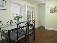 Walk to Queen's! Renovated Bright Rooms! Avail Sept 1