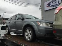 2010 Dodge Journey SXT-FULL-AUTOMATIQUE-MAGS-V6