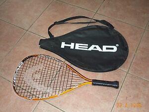 Raquette squash HEAD Heat