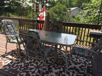 14 Piece Patio Set