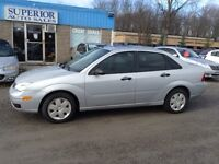 2006 Ford Focus Fully certified and Etested!