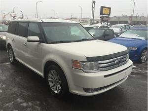 2009 Ford FLEX **FINANCEMENT MAISON** LIQUIDATION!