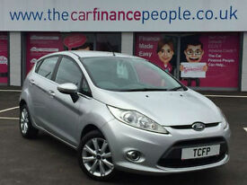 Ford Fiesta 1.4 2009MY Zetec *** GOOD/BAD CREDIT CAR FINANCE *** FROM £20 P/WK *