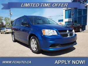 2011 Dodge Grand Caravan Low Monthly Payments