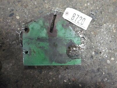 John Deere 7000 Planter Adjustment Plates X3 Tag 8720