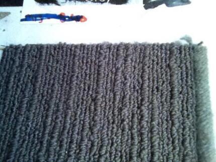 New carpet to clear Cornubia Logan Area Preview