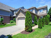 Immaculate Upgraded Detached Home On Premium Lot.