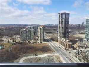 FURNISHED 2 BDRM + DEN CONDO AVAILABLE NEAR SQ1