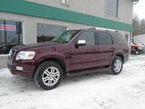 Ford Explorer 2007 Limited, VGA....Impeccable.......Seulement 11