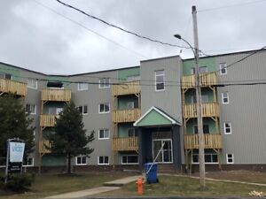 1 and 2 Bedroom Units Available in Newly Renovated Building