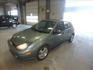 *2004 FORD FOCUS ZX5, 6 MONTH WARRANTY & INSPECTION INCLUDED