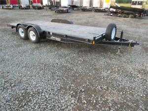 2020 18' LOW-DECK WITH 9900 LB G.V.W.  $4950