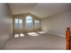BEAUTIFUL SPACIOUS HOME, WITH WALK-OUT AVAILABLE FOR RENT Kitchener / Waterloo Kitchener Area image 6