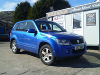 2007 suzuki grand vitara 1.9 DDI .**SORRY SOLD**