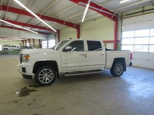 2014 GMC Sierra 1500 Denali Just In Local