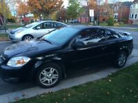 2005 Chevy Cobalt LS with SS interior package
