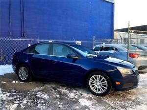 2012 Chevrolet Cruze Eco | Bluetooth | Cruise | Just Landed
