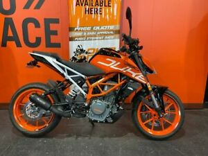 2017 KTM 390 Duke Nerang Gold Coast West Preview