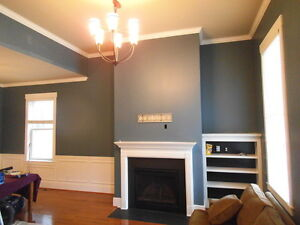 PRO PAINTERS...Your final Stop for a Perfect painting service.