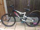 kanyon mounitin bike £80 ono