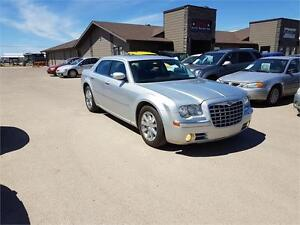 2008 Chrysler 300 Limited *HEATED LEATHER SEATS,POWER SUNROOF..*