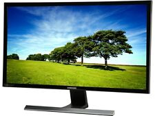 "SAMSUNG U28E590D Black 28"" 4K UHD Widescreen LCD/LED Monitor, AMD FreeSync 1ms,"