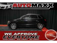 2012 Audi Q5 2.0T Premium $259 Bi-Weekly!