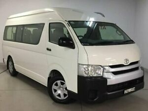 toyota hiace | Buy New and Used Cars in Sydney Region, NSW