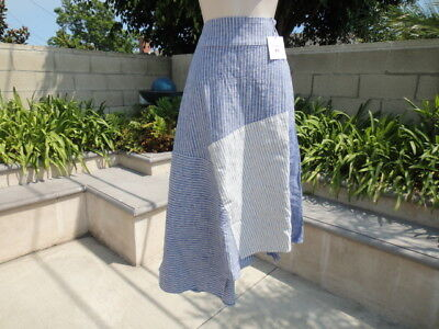 J.W. Anderson x Uniqlo Collab JWA RUFFLE Antisymmetric Skirt, Pick Size & Color