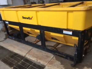 Snow-Ex Sander model SP-4500