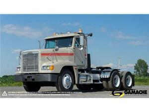 2000 FREIGHTLINER FLD120 DAY CAB À VENDRE / TRUCK FOR SALE