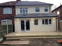 Planning & Building Regulation Drawings - Wallasey - Wirral - Liverpool