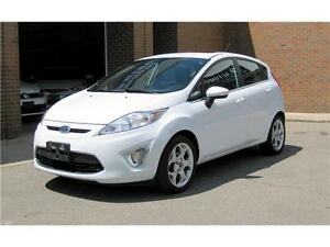 2012 Ford Fiesta SES + Accident Free