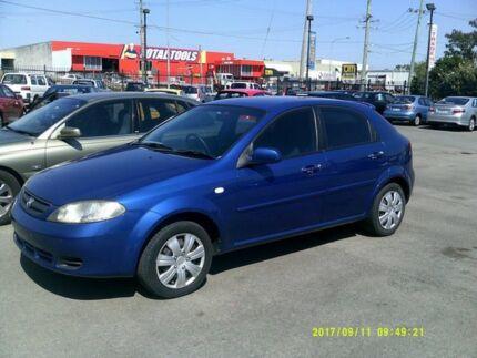2007 Holden Viva Wagon  Auto cars  Auto cars