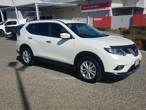 2015 Nissan X-Trail T32 ST (FWD) Continuous Variable Wagon Warwick Southern Downs Preview