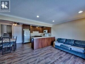 Beautifully renovated townhouse with a view near TRU -affordable