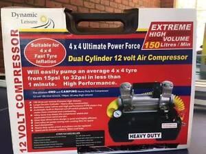 12 volt compressor Rowville Knox Area Preview