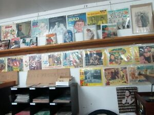 Vinyl for sale: LP records - Rock, Blues, Country, Jazz - Cornwall Ontario image 5