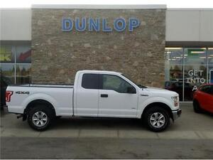 2015 Ford F-150 4x4 SuperCab Ecoboost SAVE BIG COMPARED TO NEW!!