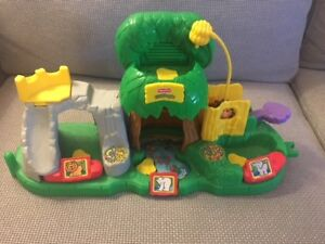 Fisher-Price Little People Zoo