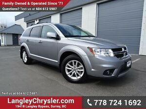 2015 Dodge Journey SXT ACCIDENT FREE w/ POWER WINDOWS/LOCKS &...