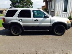 2004 Ford Escape VUS