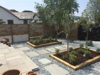 WELL ESTABLISHED GARDEN MAINTENANCE AND LANDSCAPING COMPANY REF 147756