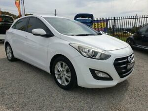 2014 HYUNDAI i30 TROPHY 5D HATCH, ONLY 129,970KMS, SERVICE HISTORY, 2021 REGO, LEATHER, JUST SERVICE Penrith Penrith Area Preview