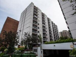 Fully furnished 1 bedroom condo GUY-concordia.  a louer 3 1/2 !
