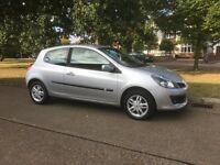RENAULT CLIO VVT DYNAMIQUE FULL MOT GREAT SMALL CAR!! NEW MODEL