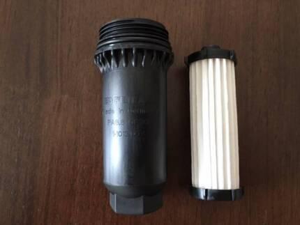 Mitsubishi EVO X / Ralliart SST Transmission Filter Kit