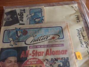BlueJay Memorabilia