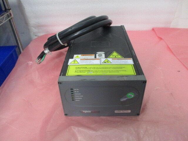 Advanced Energy AE Apex 3513 RF Generator, A3M5K000EA120B001A, 416142